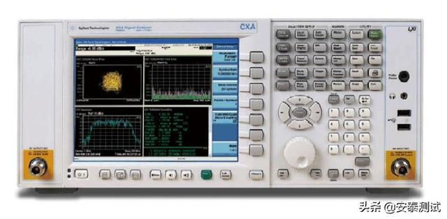 頻譜分析儀代理商Agitek分享頻譜儀那些事兒 - 每日頭條