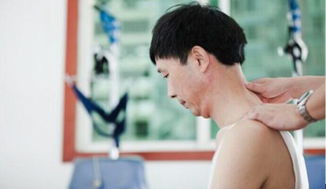 肩周炎的五大典型特徵,自對比檢查! - 每日頭條