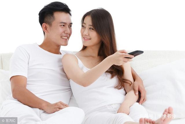 婚姻需要經營,幸福也有秘笈,如何做一對恩愛夫妻? - 每日頭條
