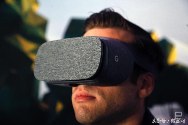 JDI發明超高像素VR顯示屏,旨在消除紗窗效應 - 每日頭條