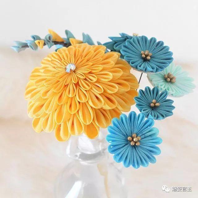すべての花の畫像: 50+花 水引細工