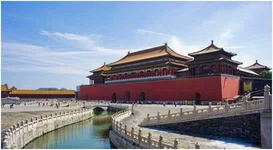 中國古代的首都都建在哪裡?洛陽。長安其實也就這麼幾次 看看有沒有住在你家附近 - 每日頭條