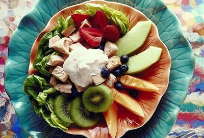 痛風飲食 少吃脂肪過高的食物 - 每日頭條