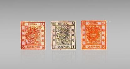 異常珍貴的郵票您家可能就有 - 每日頭條