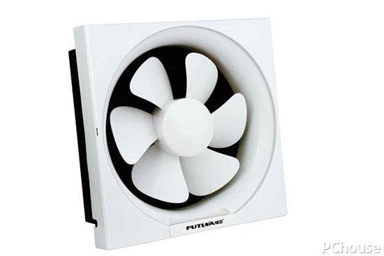 排氣扇安裝注意的事項 排氣扇品牌推薦 - 每日頭條