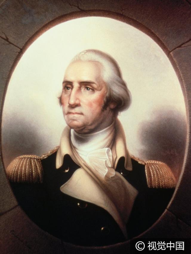 美國國父 首任總統喬治·華盛頓誕辰紀念日 - 每日頭條