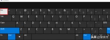 win10打開虛擬鍵盤 - 每日頭條