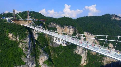 500f500網站為您推薦中國十大旅遊勝地 - 每日頭條