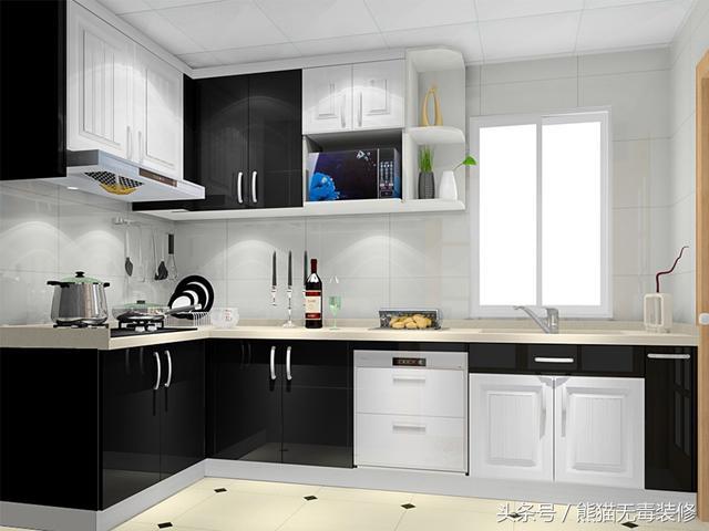 buy kitchen cabinets center island 买厨柜和做厨柜哪个好 每日头条 在装修厨房的时候 有很多人在纠结 到底是买厨柜比较好还是做厨柜比较好 这个问题一直困扰着大家 所以今天我们熊猫无毒装修就来对比下买厨柜和做厨柜 存在哪些区别