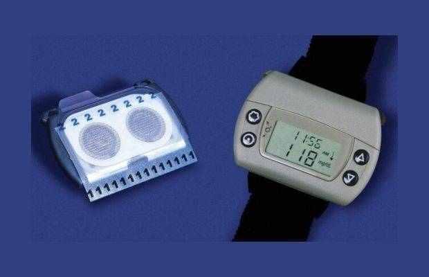 不用扎針就能測血糖。中國的科技飛躍。中國人的驕傲 - 每日頭條