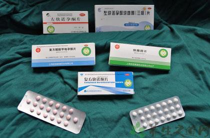 短效避孕藥的副作用 - 每日頭條