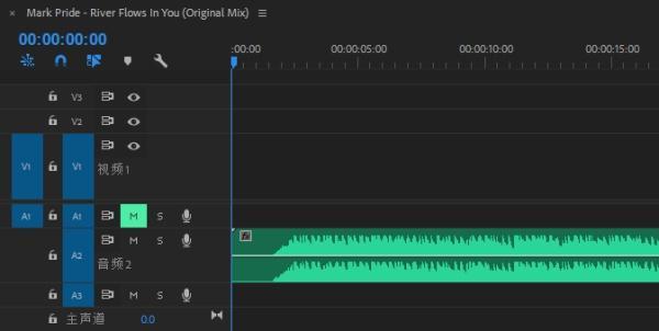 Pr視頻剪輯製作10大技巧。絕對實用 讓你的剪輯效率飛起來 - 每日頭條