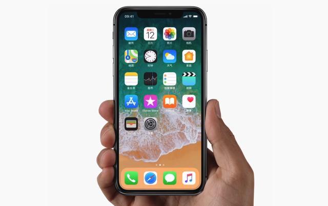 沒有Home鍵的iPhone X怎麼操作?官方使用手勢大揭秘 - 每日頭條