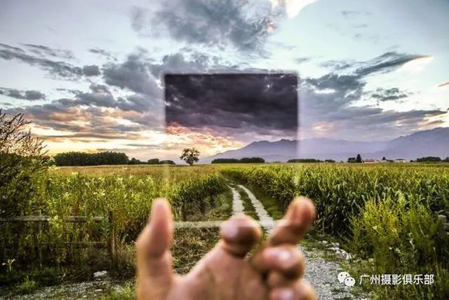 什麼是漸變鏡?風光攝影師談濾鏡 - 每日頭條