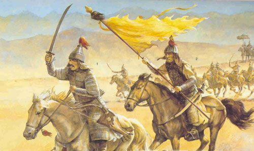 揭秘:大清「第一戰神」是個漢人,你知道是誰嗎? - 每日頭條