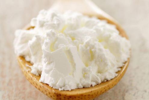 低筋麵粉用什麼代替 自製低筋麵粉比例是多少 - 每日頭條