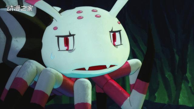 動畫《我是蜘蛛,怎麼了》PV公開!悠木碧為蜘蛛配音 - 每日頭條