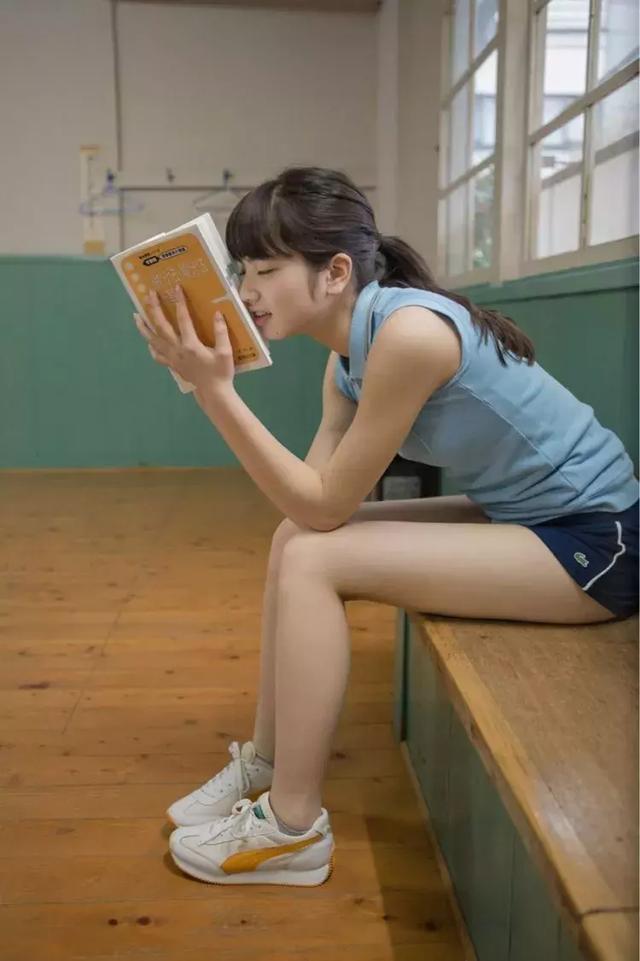 造夢女孩:小松菜奈,你的評分是多少? - 每日頭條
