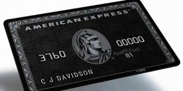 有錢也不能申請的黑卡,只要擁有它就擁有全世界最頂級的服務! - 每日頭條