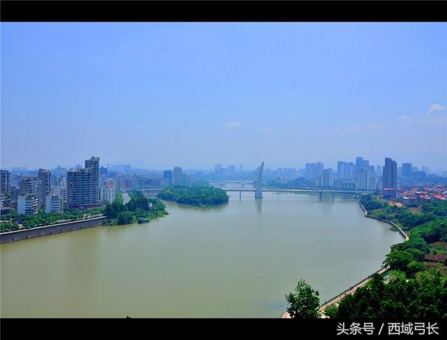 中國最低調的省-江西 發展前景最好四個城市 - 每日頭條