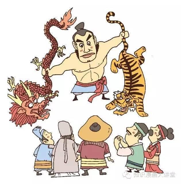 為三國爭霸畫上句點的王朝——西晉 - 每日頭條