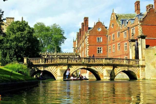 最有趣→英國留學另類排名:英國大學之「最」! - 每日頭條