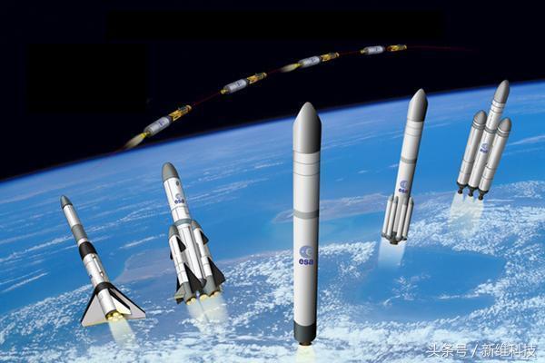 瑞典供應商將為新型火箭發動機製造3D列印渦輪機 - 每日頭條