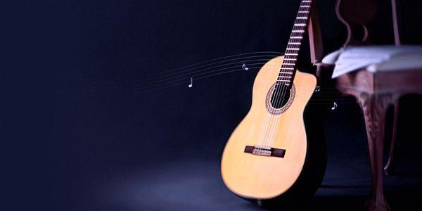 學吉他竟然有這麼多好處! - 每日頭條