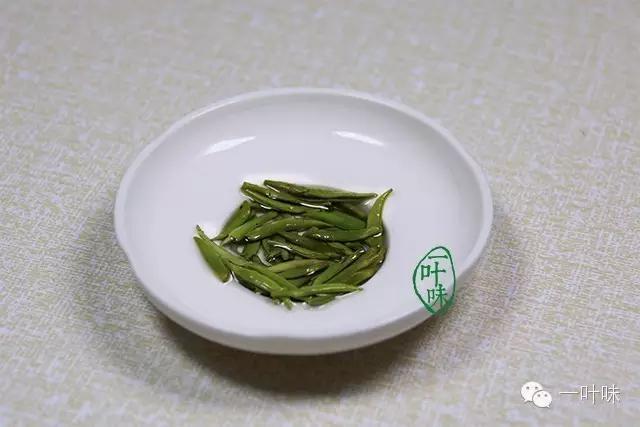 每日一茶——竹葉青 - 每日頭條