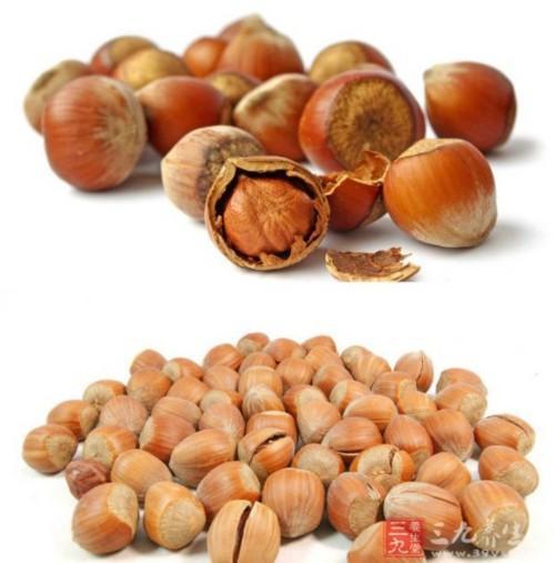 堅果的好處 六種堅果有益身體健康 - 每日頭條