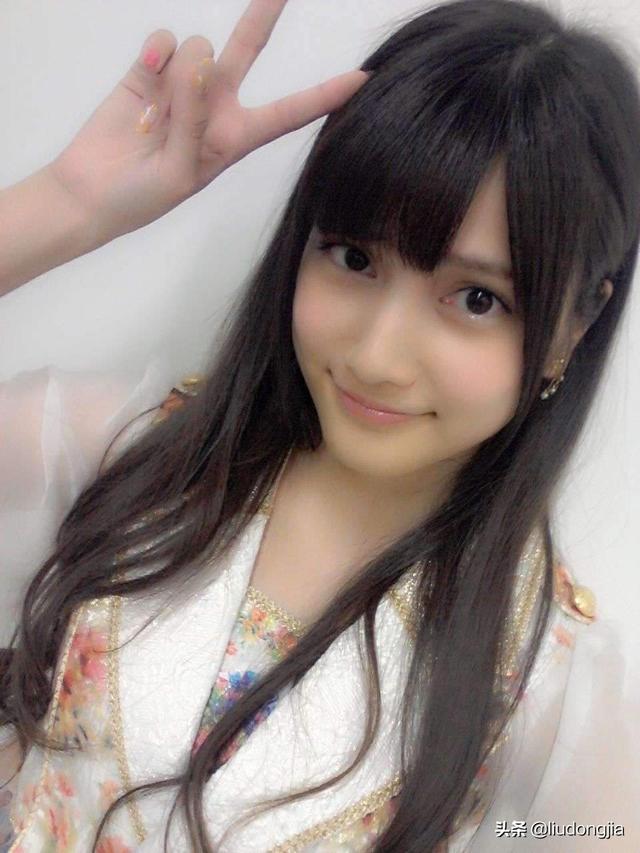 入山杏奈,1995年12月3日,日本女子團體AKB48 Team A成員 - 每日頭條