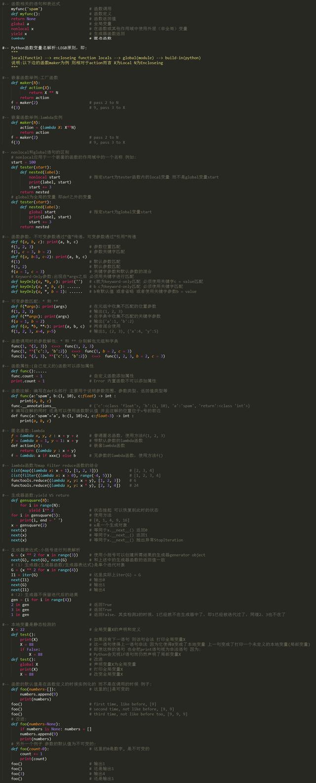 麻省理工教授將Python基礎總結成千行代碼。讓Python入門更簡單! - 每日頭條