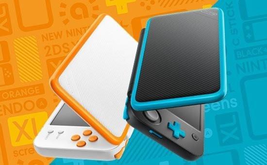 任天堂宣布3DS正式停產:玩家不緬懷反而笑其可悲 - 每日頭條