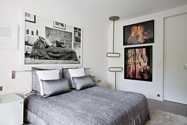 國外優秀室內設計作品:收藏家弗蘭德北歐風情公寓 - 每日頭條