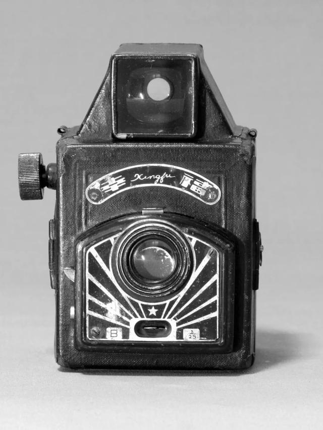 往事值得回憶——早期國產簡易照相機 - 每日頭條