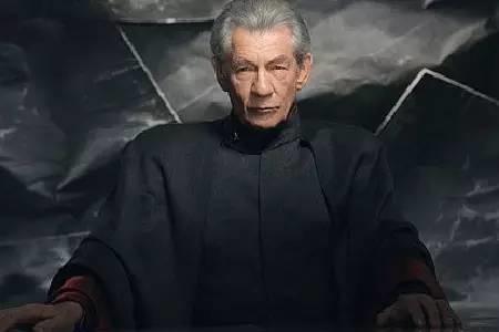人物丨看過《X戰警》的都喜歡「法鯊」版的萬磁王。而我卻愛上了這個老頭! - 每日頭條