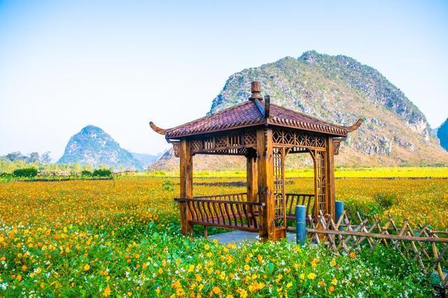 廣西這個山村是拋繡球成親的發源地,風景比桂林好,氣候比昆明強 - 每日頭條
