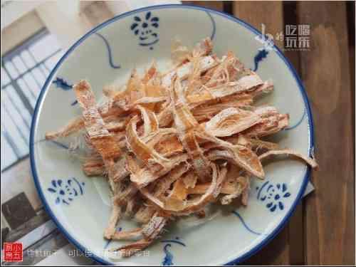 烤魷魚乾:可以慢慢嚼呀嚼的零食 - 每日頭條