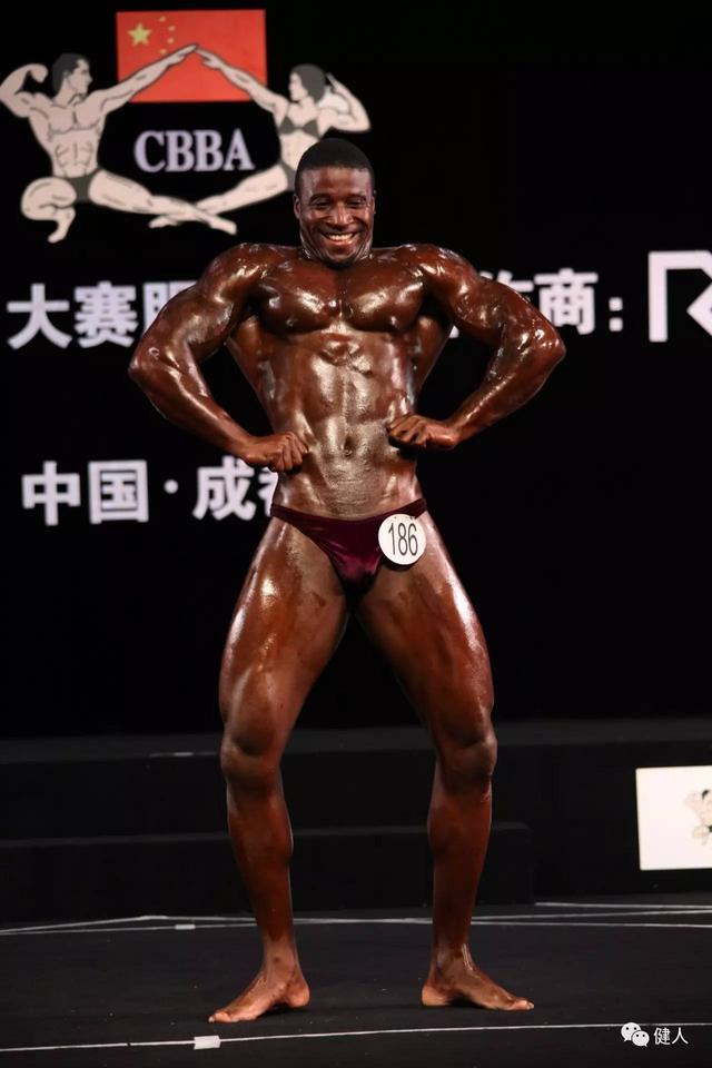 天府論健 成都中國健身冠軍賽&健美公開賽暨CBBA健身展宏大落幕 - 每日頭條