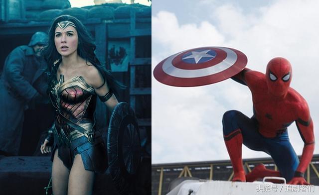 比起超人蝙蝠俠閃電俠,我更偏愛「神奇女俠」,你們卻嫌她中二? - 每日頭條