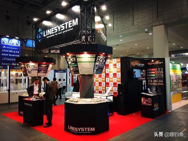 日本釣魚用品究竟怎樣?5分鐘讓你了解日本近70個漁具品牌! - 每日頭條