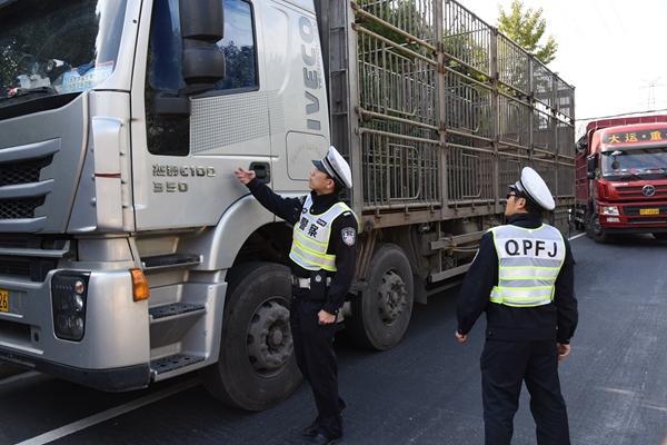「雙十一」購物節青浦物流壓力大 警方多措施全力保駕 - 每日頭條