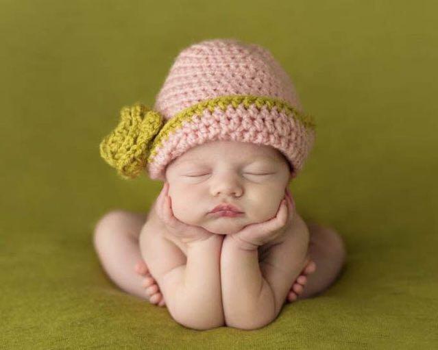 寶寶有這些表現。說明已經開始認人了。知道媽媽是誰了~ - 每日頭條