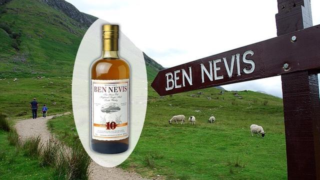 威士忌不只日威。還有詩和遠方的蘇格蘭巔峰 - 每日頭條