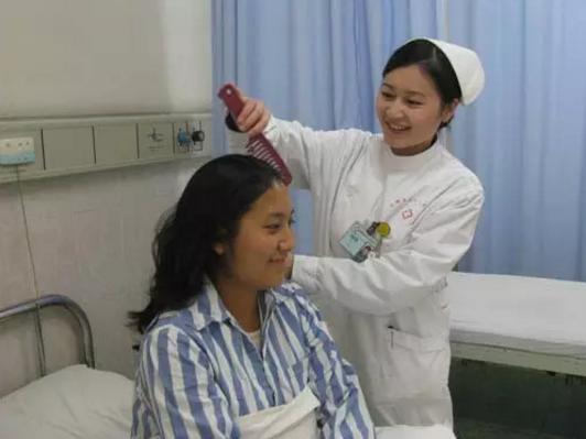 不一樣的專業介紹---護理學:不只是醫生的手和腳 - 每日頭條