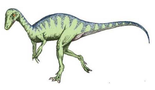 漫畫歷史:恐龍時代 - 每日頭條
