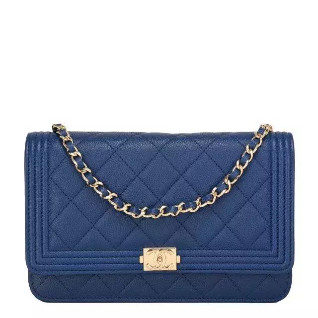 全面測評Gucci、YSL、Chanel新出的幾款鏈條包到底哪個好看? - 每日頭條