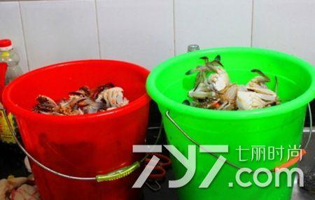 螃蟹怎麼保存才新鮮 這些保存法你清楚嗎 - 每日頭條