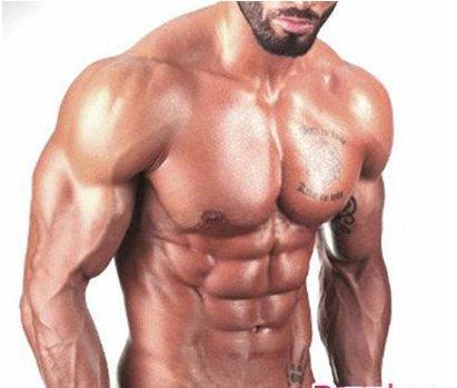 手臂上的肌肉線條怎麼練 四個妙招練出強壯肌肉 - 每日頭條