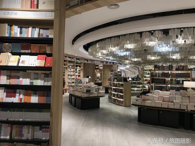 見證深圳「中國最美書店」 - 每日頭條
